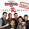 Cover of the album Das Beste der AlpenRebellen