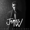 Couverture de l'album First Impressions - EP