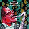 Couverture de l'album Swingsation: Red Prysock