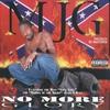 Cover of the album No More Glory