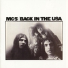 Cover of the album Back in the USA
