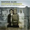 Cover of the album Diaspora Remixed