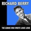 Couverture de l'album The Genius Who Wrote Louie Louie