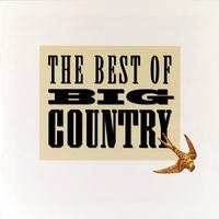 Couverture du titre The Best of Big Country