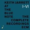 Couverture de l'album At the Blue Note: The Complete Recordings