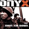 Couverture de l'album Shut 'Em Down