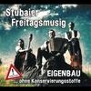 Cover of the album Eigenbau ...ohne Konservierungsstoffe