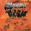 Couverture de l'album Dogs of War