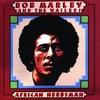 Cover of the album African Herbsman (Deluxe Version)
