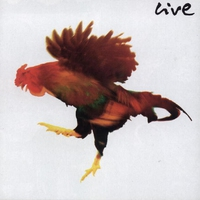 Cover of the track Live