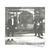 Couverture de l'album Mnq 068 Effetto Joule - Robespierre 12'' (Flemming Dalum Remix) - EP