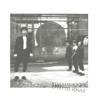 Couverture du titre Mnq 068 Effetto Joule - Robespierre 12'' (Flemming Dalum Remix) - EP