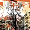 Couverture de l'album Grand