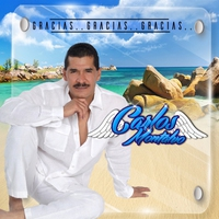 Cover of the track Gracias - Single