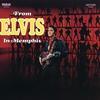 Couverture de l'album From Elvis in Memphis