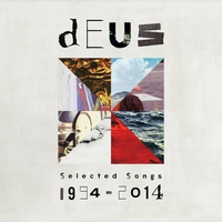 Cover of the track Selected Songs 1994 - 2014
