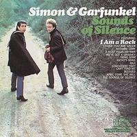 Couverture du titre Sounds of Silence