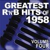 Couverture de l'album Greatest R&B Hits of 1958, Vol. 4