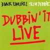 Couverture de l'album Dubbin' It Live