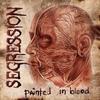 Couverture de l'album Painted in Blood