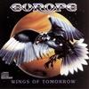 Couverture de l'album Wings of Tomorrow