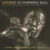 Cover of the album Satchmo Live in Berlin Friedrichstadtpalast: The Legendary Berlin Concert, Part II