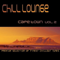 Cover of the track Chill Lounge Cape Town Vol. 2