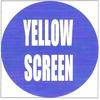 Couverture de l'album Yellow screen