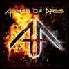 Couverture de l'album Ashes of Ares