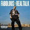Couverture de l'album Real Talk