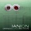 Cover of the album Gringo Locomotion