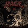 Cover of the album The Devil Strikes Again