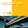 Couverture de l'album Messaggi dal vivo