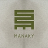 Cover of the album Manaky