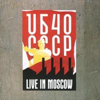 Couverture du titre CCCP: Live in Moscow