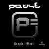 Couverture de l'album Doppler Effect