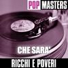Couverture de l'album Pop Masters: Che Sara'