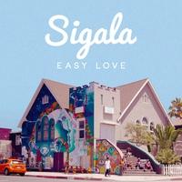 Couverture du titre Easy Love - Single