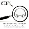 Couverture de l'album The Scientific Method, Vol. 2