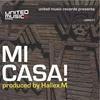 Couverture de l'album Mi Casa - Single