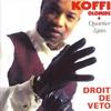 Cover of the album Droit de Véto