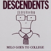 Cover of the album Milo Goes to College