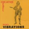 Couverture de l'album Rebel Vibrations