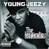 Couverture de l'album The Inspiration (Bonus Track Version)