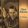 Couverture de l'album Chet Atkins at Home
