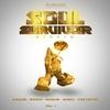 Cover of the album Soul Survivor Riddim