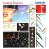 Couverture de l'album El eterno femenino