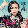Cover of the album Sticks + Stones