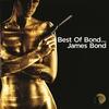 Cover of the album Best of Bond… James Bond