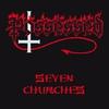 Couverture de l'album Seven Churches